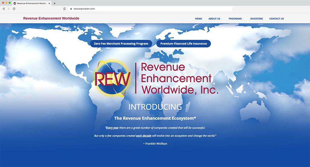 REW Corporation